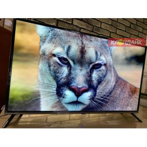 Телевизор BQ 42S01B  скоростной Smart TV, Wi-Fi, настроенный под ключ Смарт в Открытом фото