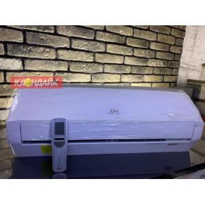 Cooper&Hunter CH-S09FTXP-NG Wi-Fi  Air Master инверторный с Wi-Fi, -15, для профессиональных инсталляций