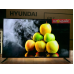 Телевизор Hyundai H-LED 65EU1311 огромная диагональ, 4K Ultra HD, HDR 10, голосовое управление в Открытом фото 3